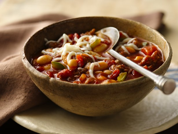 Tuscan-Style Chili 