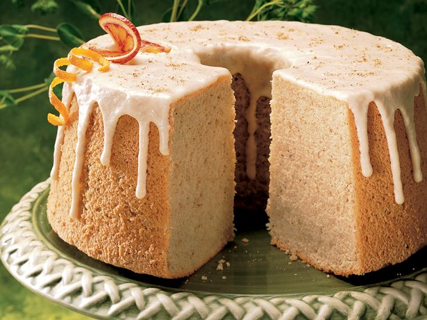 Different Types Of Pound Cake Recipes