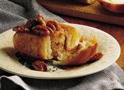 Caramel-Pecan Sticky Rolls