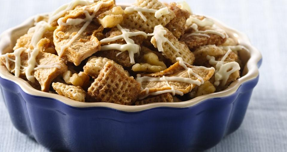 Chex™ Apple Pie Snack Mix