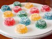 Homemade Gumdrops