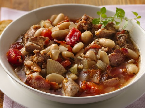 Everyday Cassoulet