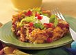 Taco Fiesta Chicken Lasagna