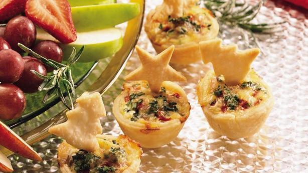 Pie Crust Appetizer Recipes from Pillsbury.com