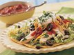 Easy Chicken Tostada Salads