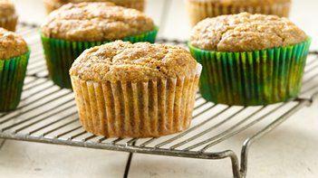 Gluten-Free Grain Free Banana Bread Muffins