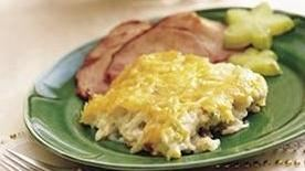 Cracker Barrel's Hashbrown Casserole