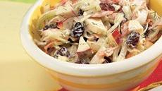 Fennel Slaw Recipe