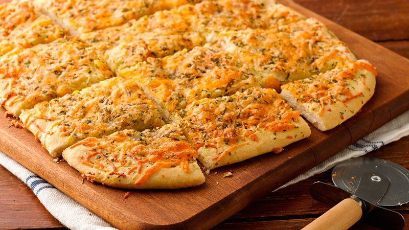 Italian Flatbread