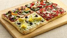 Four Corners Pizza Recipe
