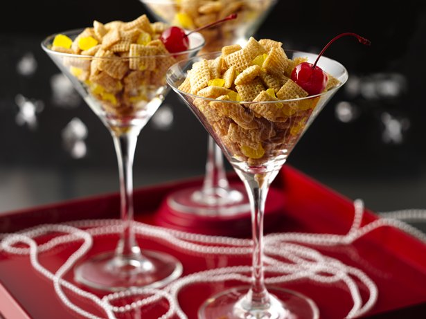 Bachelorette Party Lemon Drop Chex® Mix