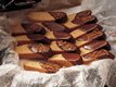 Chocolate-Dipped Orange Biscotti (<I>lighter recipe</I>)