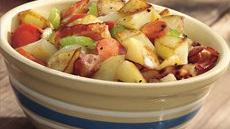 Hobo Potatoes Recipe