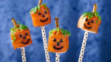 Fruity Pumpkins
