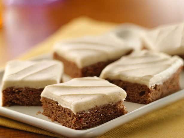 Recipes For Bars Using Carrot Cake Mix