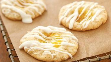 Moonbeam Cookies
