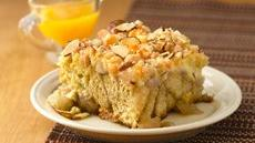 Dutch Apple Breakfast Bake Recipe