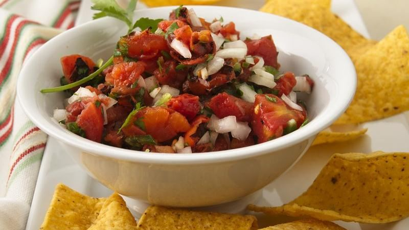 ... roasted yellow tomato salsa recipe with cilantro roasted cherry tomato
