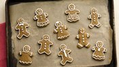 Gingerbread People (Cookie Exchange Quantity)