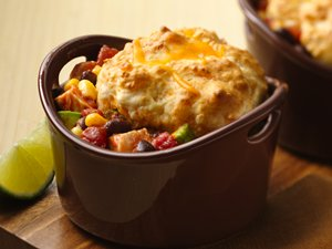 Burrito&#32;Pot&#32;Pies