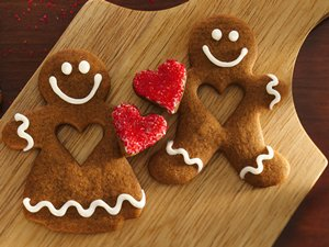 Here&#8217;s&#32;My&#32;Heart&#32;Gingerbread&#32;Pals