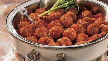 Merry Meatballs