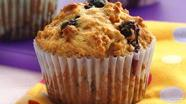 Yogurt-Bran Muffins