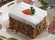 Carrot Cake (<I>lighter recipe</I>)
