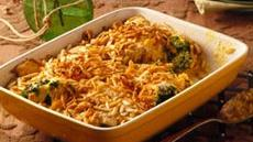 The Ultimate Chicken Casserole Recipe