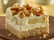 Banana Cream Squares
