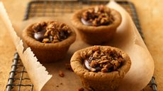 Choco-Peanut Butter Cups Recipe
