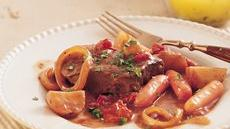 Swiss Steak Supper Recipe