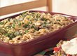 Hamburger Stroganoff Casserole