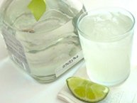 Skinny Margaritas
