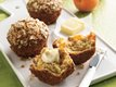 Apricot-Oatmeal Muffins