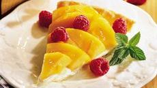 Summer Fruit Tart Recipe