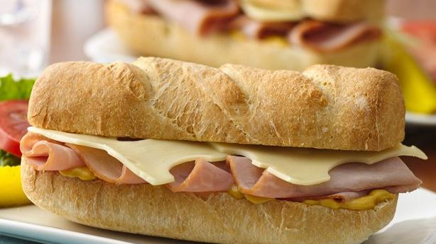 More is More: 8 Over-the-Top Cheesy Sammies from Pillsbury.com