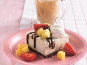 Frozen Banana-Split Dessert