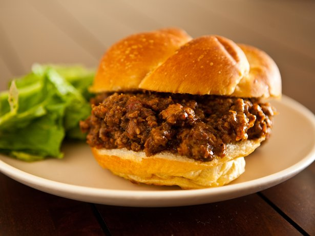 Italian Style Sloppy Joes