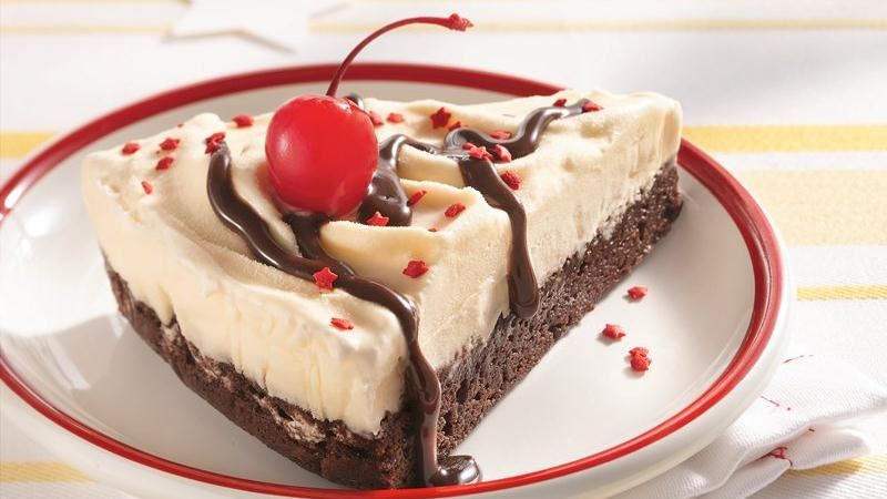 how to turn betty crocker brownie mix into cake
