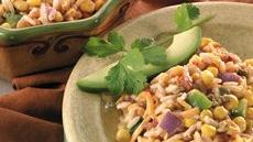 Spanish Rice Salad Recipe