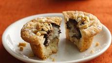 Choco-Coconut-Almond Cookie Cups Recipe