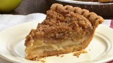 Brown Butter Creamy Apple Pie Recipe