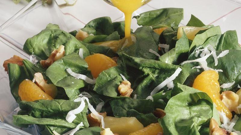 Spinach Ambrosia