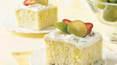 Key Lime Pie Poke Cake Recipe