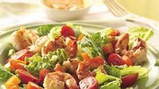 Grilled Shrimp Louis Salad Recipe