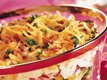 Seven-Layer Holiday Pasta Salad