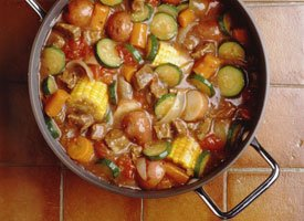 Harvest Beef Stew