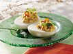 Hot Chile Deviled Eggs