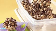 Reese&#39;s Puffs Sticky Balls Recipe